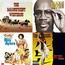 Songs from Quentin Tarantino Movies – Songza Tracklist – GooglePlaylists